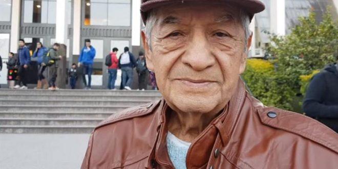 Nunca es tarde : A sus 78 años se recibió de ingeniero electrónico