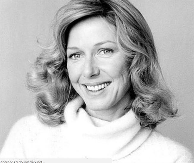 Mira como luce Caroline Ingalls hoy con 76 años