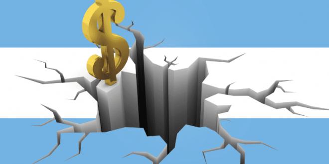 Los inversores detectan una oportunidad en medio de crisis argentina