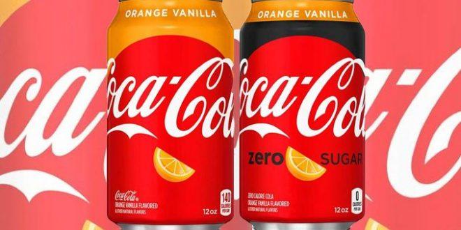 Coca-Cola lanzó un nuevo sabor