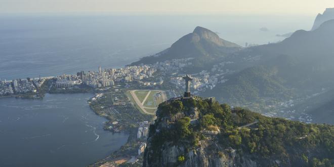 Los 5 lugares más increíbles para visitar en Río de Janeiro