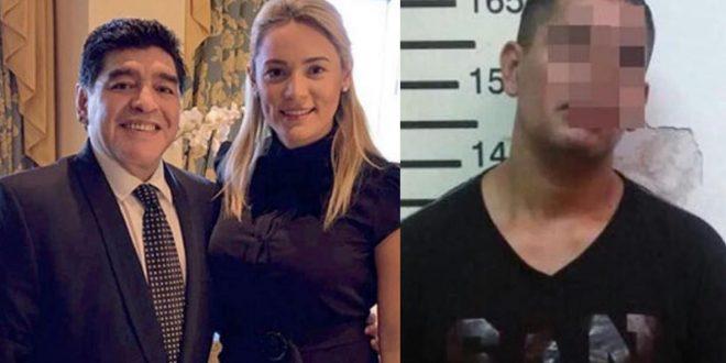 Condenaron a 4 años de prisión al hermano de Rocío Oliva por robo y tortura a una pareja de jubilados