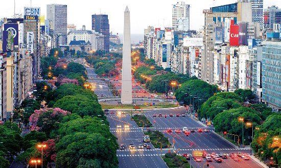 La economía  y las formas  de supervivencia de las personas en Argentina