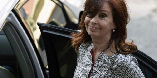 Comienza juicio oral contra Cristina Kirchner por direccionar obra pública