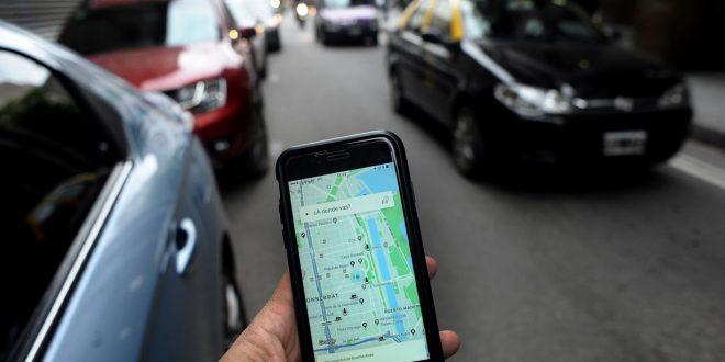 La Cámara de Apelaciones de la Ciudad de Buenos Aires ratificó la legalidad de Uber
