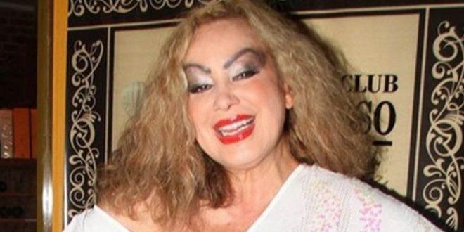 Beatriz Salomón en estado muy delicado pelea por su vida