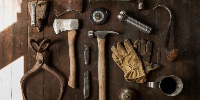 Materiales de construcción: todo lo que debes saber