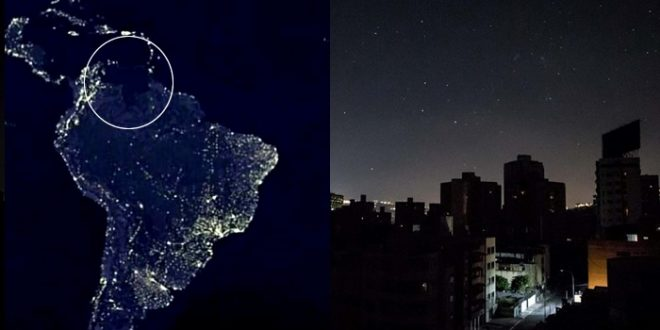 Por qué se produjo el apagón que afectó Argentina Uruguay y Brasil ?