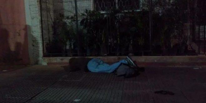 Delincuente fue acorralado por la policía y se suicidó