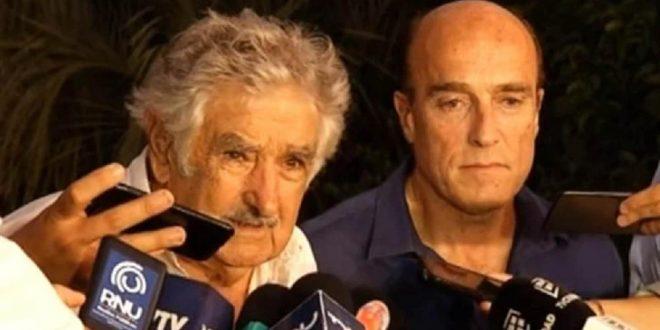 """""""Pepe"""" Mujica y el candidato del Frente Amplio afirman que en Venezuela hay una dictadura"""