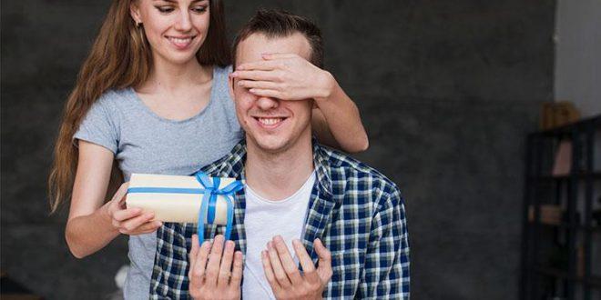 ¿Qué puedo regalar a mi novio?