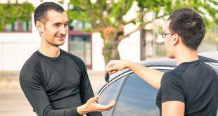 Factores clave para vender coches de segunda mano en Internet