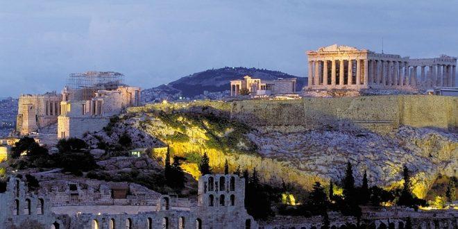 15 MEJORES cosas que ver y hacer en Atenas