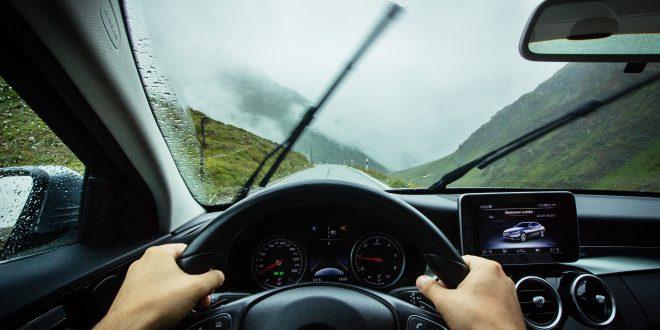 Vacaciones de invierno: controlá tu auto antes de viajar
