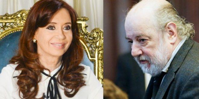 Claudio Bonadio manda a juicio oral a Cristina Kirchner por el caso de los cuadernos