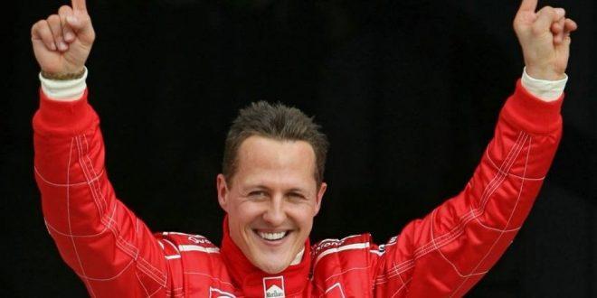 Michael Schumacher recuperó la conciencia según empleada de la clínica de Paris