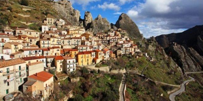 Ofrecen 700 euros al mes para que irse a vivir a un pueblo en Italia