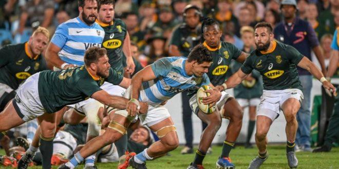 Mundial de Rugby: los mejores datos de lo que se viene