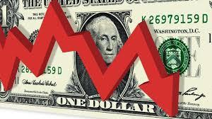 El dólar se vende a $57 en el Banco Nación y el Riesgo País baja 3,8%