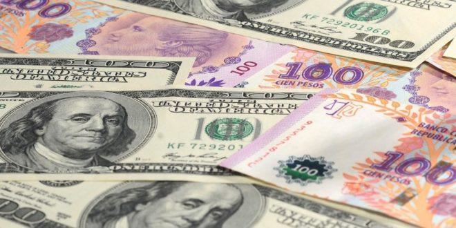 El dólar cerró estable a $58,13, sin intervención oficial