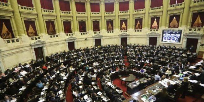 El Senado convirtió en ley la Emergencia Alimentaria