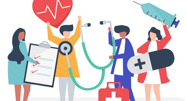 Cómo mejorar la salud?