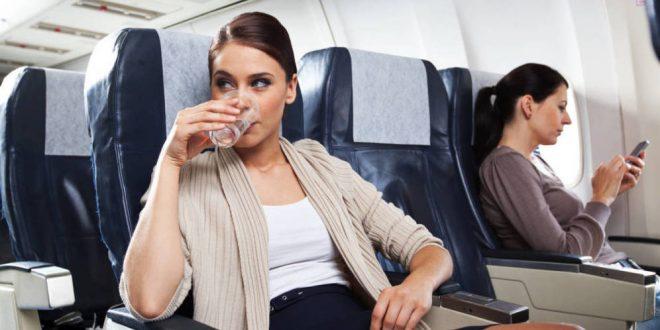 Recomendaciones por expertos para la piel si se viaja en avión