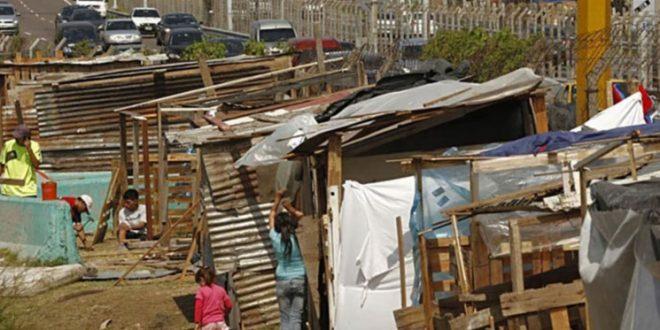 La pobreza subió al 35,4% y ya alcanza a 15,9 millones de personas en Argentina