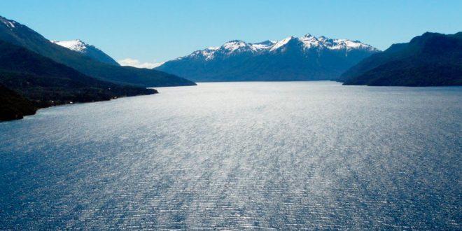 Advierten sobre un posible tsunami en un lugar turístico de la Patagonia