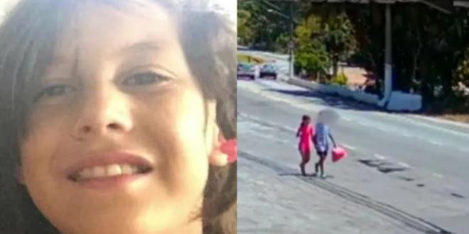 Tiene 12 años y mató a una nena de 9
