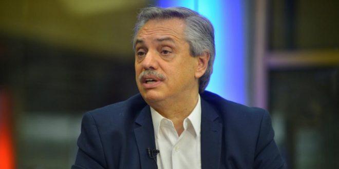 """Al estilo """"pobreza cero"""" , Alberto Fernández presenta el plan """"Argentina sin Hambre"""""""