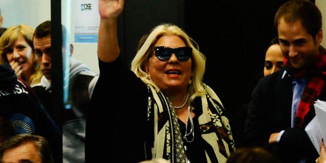 Carrió asegura que ganaron en Nación y en la Ciudad de Buenos Aires