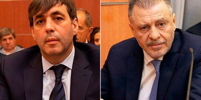 """Cristóbal López: """"Ahora recuperamos la libertad y el segundo paso será recuperar el manejo de las empresas"""""""