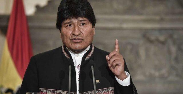 Bolivia: Evo Morales obtendría su cuarto mandato presidencial