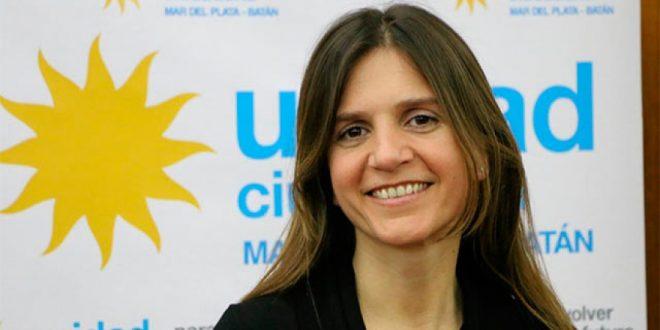 """Fernanda Raverta: """"en Mar del Plata vamos a implementar el modelo conurbano para viviendas sociales"""""""
