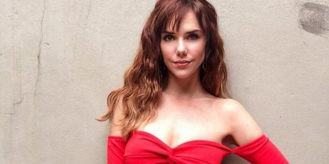 La foto de Julieta Nair Calvo en bikini