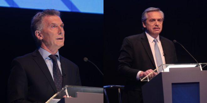 Macri prometió que a partir de enero la actualización de los créditos UVA será por salarios
