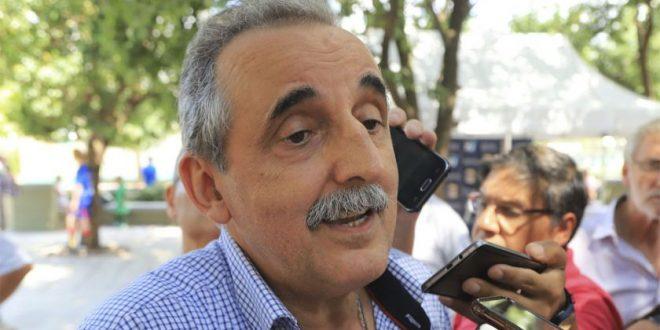 """Entraron a robar al departamento de Guillermo Moreno: """"Me tomaron hasta el champagne"""""""
