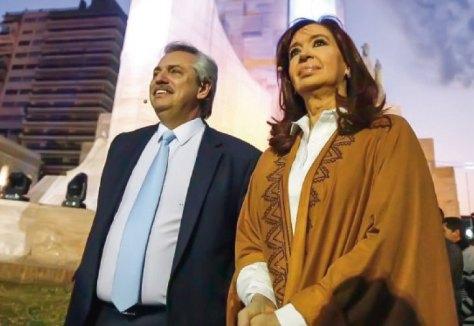 """El máximo operador judicial K, rompió el silencio: """"Cristina eligió a Alberto, pero ella tiene los votos"""""""