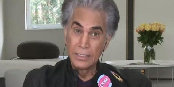 """El Puma Rodríguez pidió que los argentinos voten a Cambiemos: """"Ya se está viendo la luz de la justicia"""""""