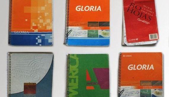 Aparecieron los cuadernos originales de Centeno