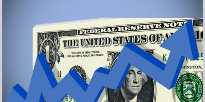 El dólar blue aumentó un peso y cerró a $64,50