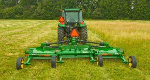 La desmalezadora y el mixer, dos máquinas esenciales para el mercado agropecuario
