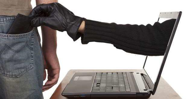Las principales estafas de internet