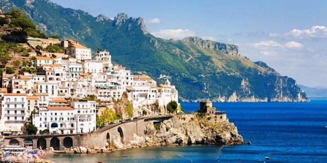 La Costa de Amalfi entre mar y tierra: un recorrido exclusivo para conocerla más de cerca