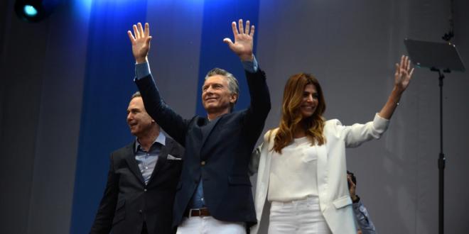 """Pichetto : """"si Macri llega a Balotaje la economía va a ordenarse rápidamente"""""""