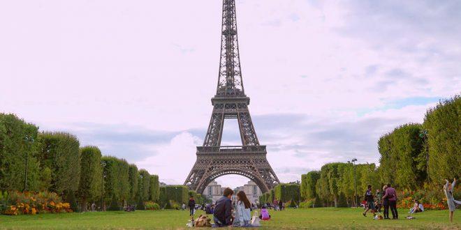 La importancia de un control de visitas para aquellos de ustedes que viajan a Francia