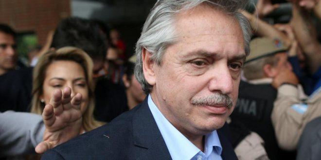 Alberto Fernández derogaría el decreto que declara a Hezbollah como una agrupación terrorista