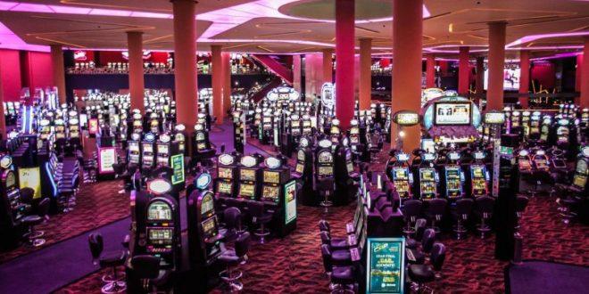 Casinos en Argentina: mira dónde puedes jugar seguro