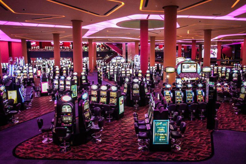 Casino argentinos torneios de poker casino lisboa
